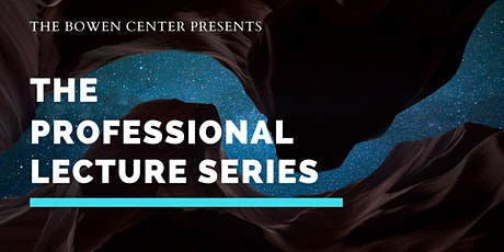 Professional Lecture Series: Dr. Carrie Collier tickets