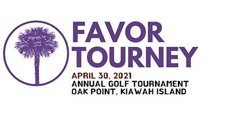 FAVOR Lowcountry 2nd Annual Golf Tournament tickets
