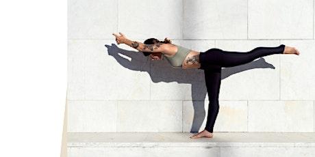 Pacchetto 10 lezioni yoga - Sara Akira biglietti