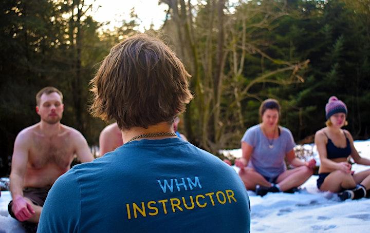 Introduction to Breathwork | with Sven Kimenai image