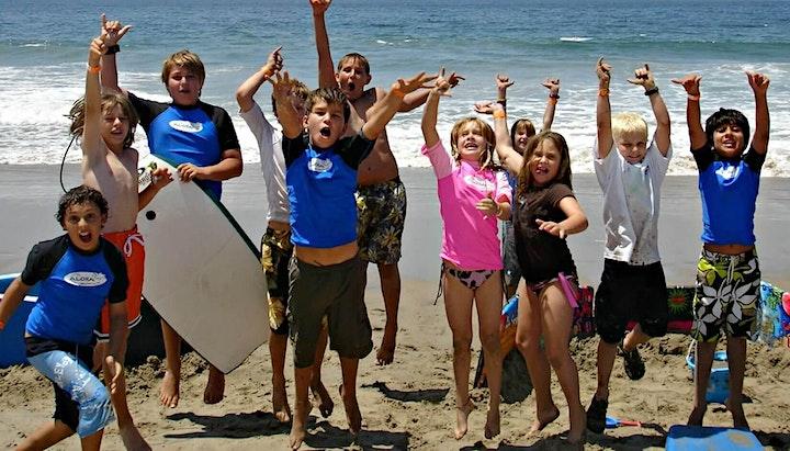 Aloha Beach Camp Summer Camp Open House image