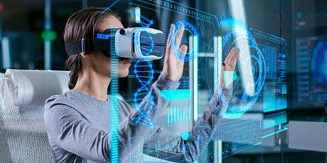 Exploring Career Growth in Immersive Technology tickets