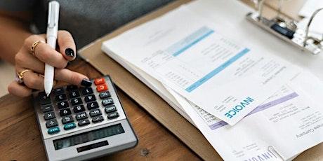 Comment gérer ma première année de comptabilité ? billets