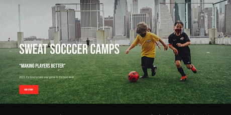 New York Kids Soccer Camps | Presented by Sweat Soccer Camps tickets