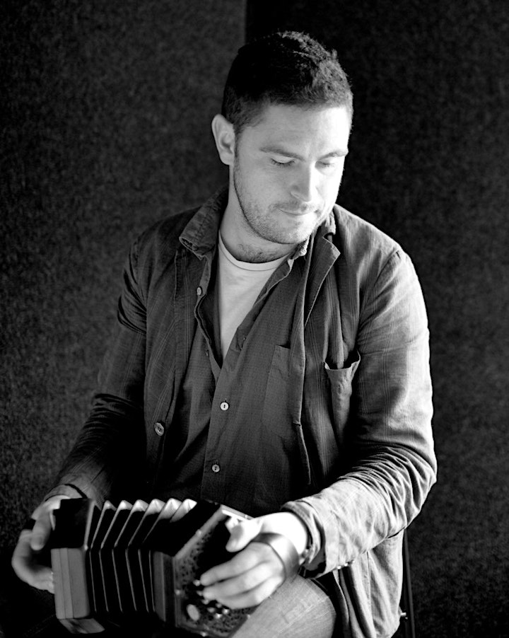 On-line Concertina workshop with Jack Talty (Advanced) image