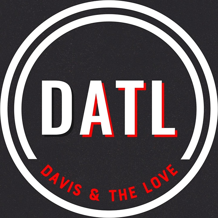Davis & The Love (Bruno Mars, Justin Timberlake, The Weeknd and much more) image