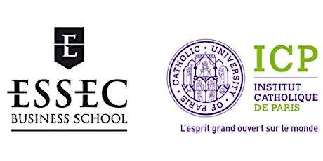 Séminaire de recherche de la Chaire ICP-ESSEC Entreprises et bien commun billets