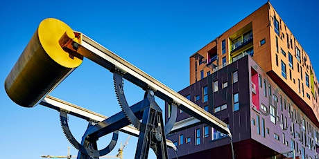 Ancoats: The Full Tour on Zoom tickets