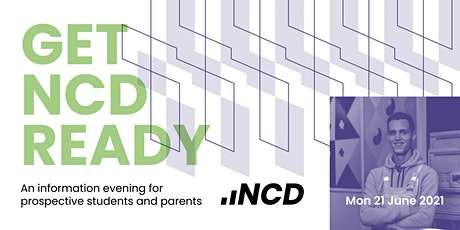 Get NCD Ready - 21 June 2021 tickets