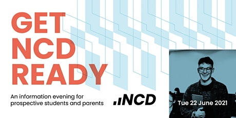 Get NCD Ready - 22 June 2021 tickets