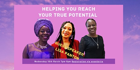 International Women's Week  An Evening With Women In Business Power Up 2021 tickets
