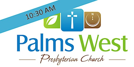 PWPC Worship 10:30 AM tickets