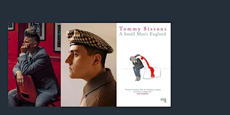 Culture and solidarity: Tommy Sissons in conversation with Joelle Taylor tickets