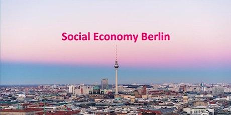 Wie gründe ich ein Sozialunternehmen? Tickets