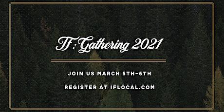 IF: Gathering 2021 - Charlottetown billets