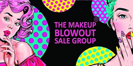A Makeup Blowout Sale Event! Colorado Springs, CO! tickets