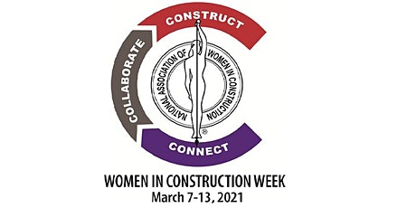 Coumbia NAWIC 113 WIC Week Hard Hat Happy Hour tickets