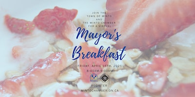 2021 Mayor's Breakfast