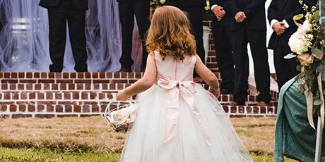 PRINCESS PARTY FOR FLOWER GIRLS tickets