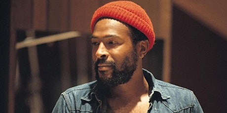 Marvin Gaye and The Motown Sound - Livestream Music History Program tickets