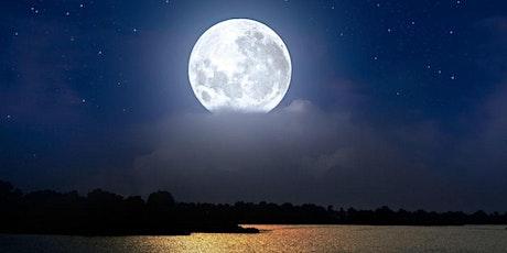 Full Moon Meditation || Worm Moon tickets
