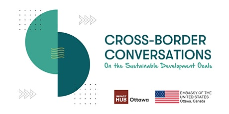 Cross-Border Conversations on the SDGs tickets