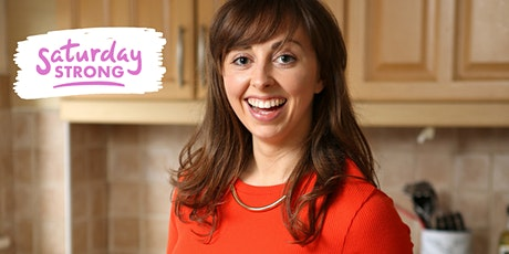 Brunch Cookalong with Sinéad Delahunty of the DELALICIOUS  Food Blog tickets