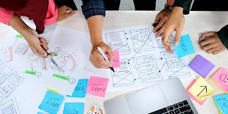 L'UX/UI Design, de l'idée au lancement de votre projet billets