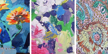 Primary Art and Design CPD Network (Tower Hamlets based staff) tickets