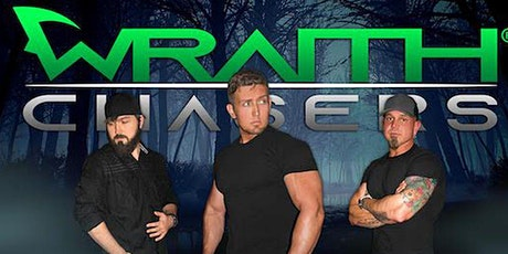 Investigate with Chris, Mike, & Brannon of the TN Wraith Chasers tickets
