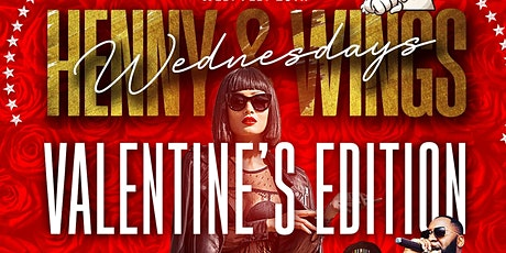 Henny & Wings Wednesdays at ATOMIC BOTTLE tickets