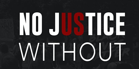 """No Justice without US"" HESED '21 tickets"