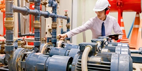 Introduction to Pump Systems Operations tickets