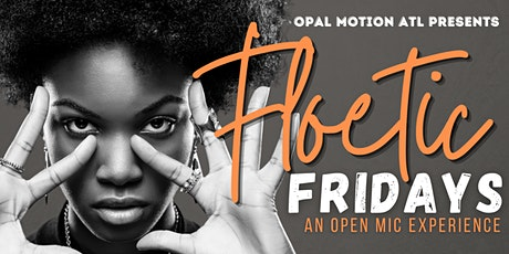 Floetic Fridays tickets