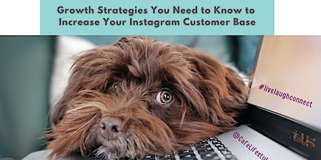 Growth Strategies You Need to Know to Increase Your Instagram Customer Base tickets