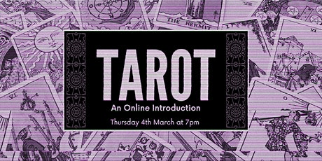 Queer Tarot Workshop tickets