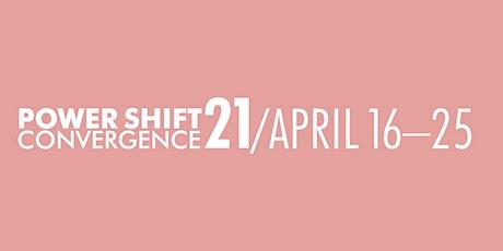 Power Shift Convergencia 2021 boletos