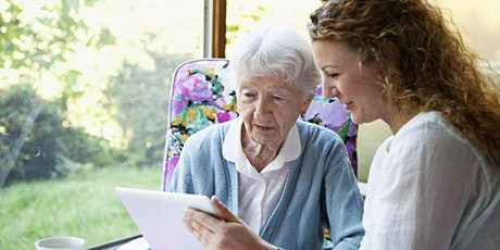 Trends in Technology for Seniors tickets