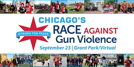 Strides For Peace, Race Against Gun Violence tickets