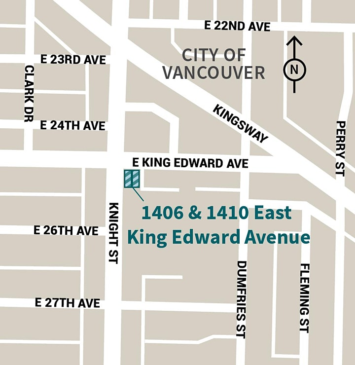 East King Edward Ave Neighbourhood Dialogue image