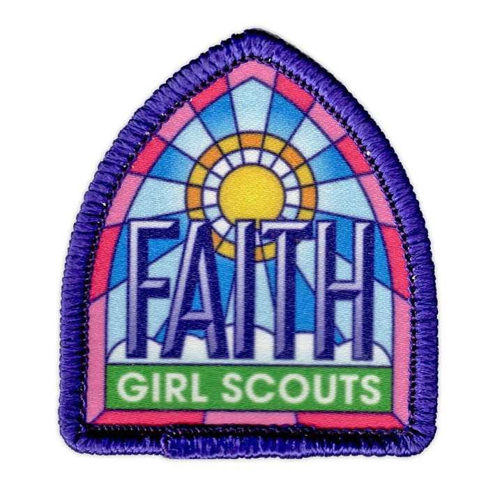 Awesome Girls: Girls of Faith, Celebrating Together image