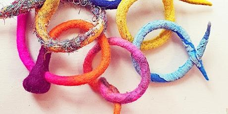 Friendship Bracelet- Make a Friendship Bracelet To tickets