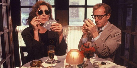 PROJECTIONS: Woody Allen - The Cinema of Neurosis [Livestream & Recording] tickets