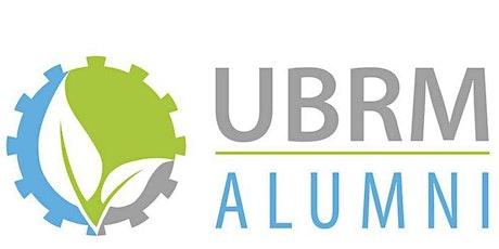 Mit UBRM ins Consulting - für eine klimaneutrale Wirtschaft Tickets