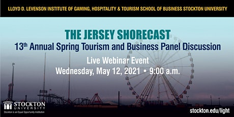13th Annual Jersey Shorecast tickets