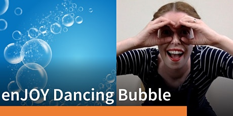 enJOY Dancing Bubble #2 tickets