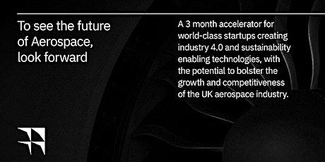 ATI Boeing Accelerator 2021 Demo Day tickets