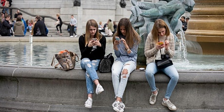 Digital Teens | Parenting in the age of social media tickets