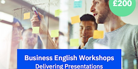 English Presentations Tickets