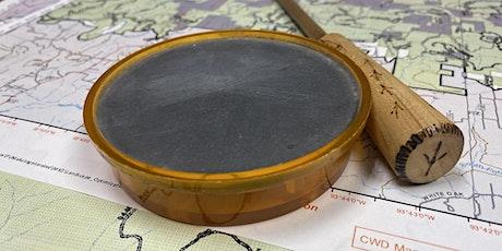 Beginning Turkey Scouting w Maps (Zoom) tickets